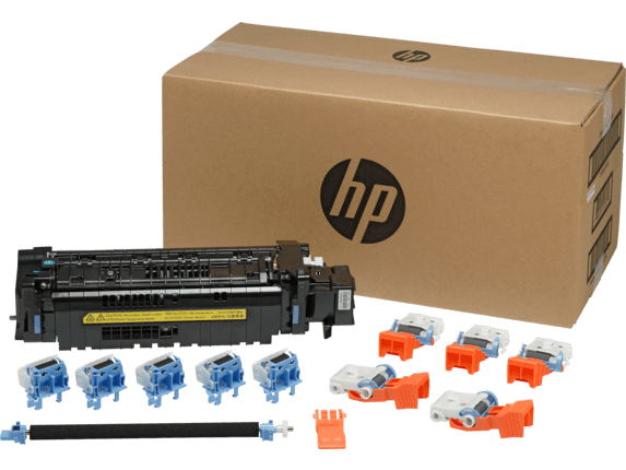 L0H24A HP M607 Maintenance Kit