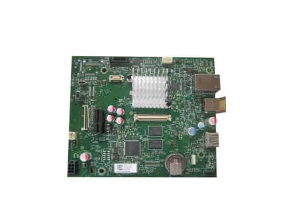 B5L23-67901 HP M553 Formatter