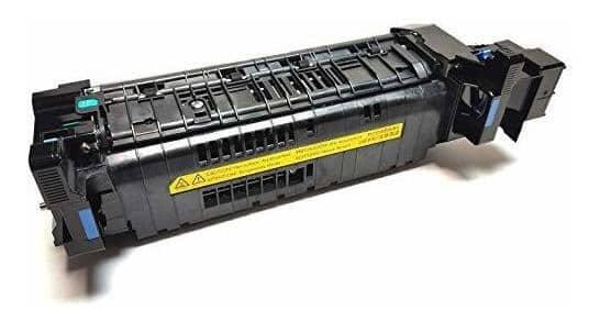 RM2-1256 M607 M631 Fuser
